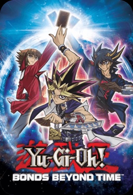 Yu-Gi-Oh (Japanese)