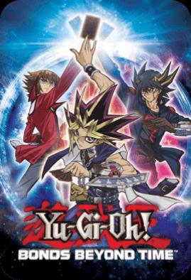 Yu-Gi-Oh (English)